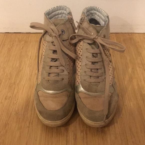 b86f853935a Geox Shoes - Geox eleni 8